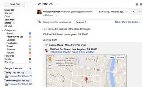 Top 10 Gmail Labs and Features You Should Enable   Translation   Scoop.it