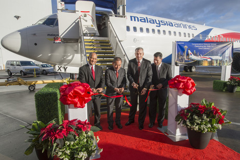 Myanmar: Domestic Airline Plans International Expansion | Asian Travel | Scoop.it