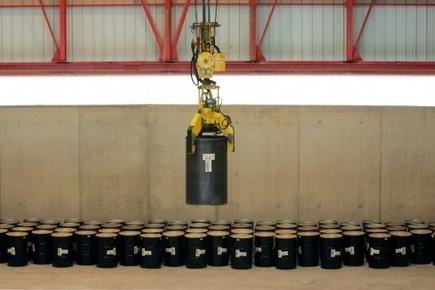 Nucléaire: les plaintes contre la pollution de l'eau se multiplient   décroissance   Scoop.it