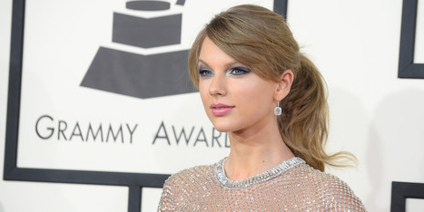 Learning Literary Terms With Taylor Swift | Cool School Ideas | Scoop.it