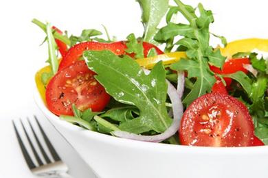 5 Favorite Raw Vegan Salad Dressings | Healthy Whole Foods | Scoop.it