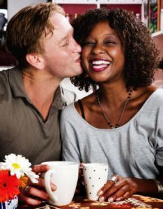 intercultural dating in america