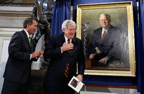 Dennis Hastert Case Renews Calls To Change Child Sex Abuse Reporting Laws - The Huffington Post | Denizens of Zophos | Scoop.it