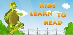 Android Apps for Kids to Download | SG Interactive Pte Ltd. | Scoop.it