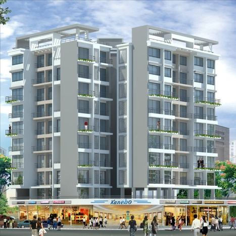 Proviso Corner Ulwe Mumbai by Proviso Group | Real Estate | Scoop.it