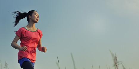 My Morning Jog: Three Reasons You DO Need Feminism | Feminism | Scoop.it
