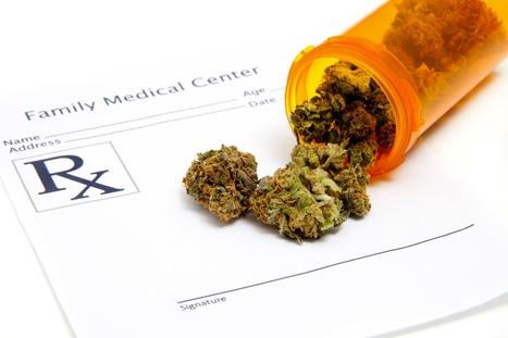 Study: Vaporized, Low-Potency Cannabis Reduces Problematic Nerve Pain | Chronic Pain | Scoop.it
