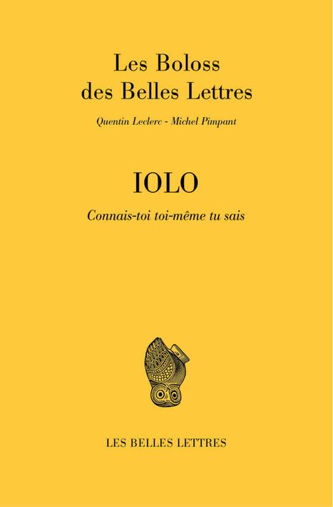 Le Banquet de Platon, résumé par les Boloss des Belles Lettres | les actualités des Langues et Cultures de l'Antiquité | Scoop.it