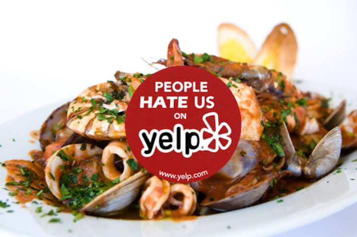 Richmond restaurant encourages bad Yelp reviews   Defamation Law   Scoop.it