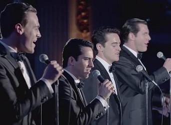 """""""Jersey Boys"""" film musical signé Eastwood 