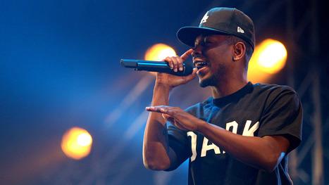 The Blast Radius Of Kendrick Lamar's 'Control' Verse | Kendrick Lamar Control Verse | Scoop.it