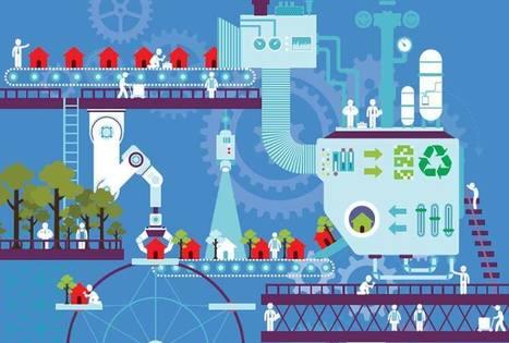 La technologie et l'innovation dans le développement inclusif et durable | Innovation territoriale et intercommunalité... Pensons l'avenir rural | Scoop.it