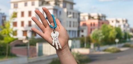 Immobilier : à Nantes, vous pouvez emprunter à 1.41 % sur 20 ans ! | Veille en Habitat-immobilier | Scoop.it