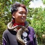 Ecologie/Madagascar : Hanitra Rasoanaivo internationalise son engagement | Madagascar Conservation News | Scoop.it