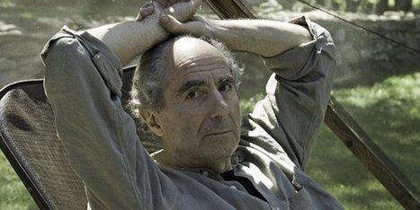 Pourquoi Philip Roth arrête d'écrire : les 4 hypothèses d'un fin connaisseur | Culturebox | BiblioLivre | Scoop.it