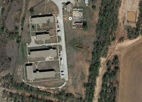 For Sale: 1960s Missile Site, Bring Your Own Missiles | Strange days indeed... | Scoop.it