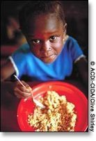 Eradicate Extreme Poverty and Hunger (MDG 1) - Canadian International Development Agency (CIDA) | Extreme Poverty | Scoop.it