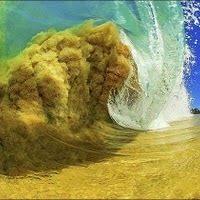 "Clark Little's wave photography | ""Cameras, Camcorders, Pictures, HDR, Gadgets, Films, Movies, Landscapes"" 