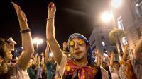 """#12M15M En Europe, les """"indignés"""" reprennent la rue pour leur un an   #marchedesbanlieues -> #occupynnocents   Scoop.it"""