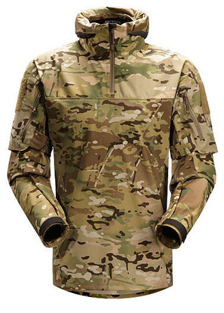 Arc'teryx LEAF Hide/Dry Line Expands « Soldier Systems | Thumpy's 3D House of Airsoft™ @ Scoop.it | Scoop.it