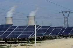 Les recommandations pour la transition énergétique fixées jeudi | Ecologie Sans Frontière et l'actualité | Scoop.it