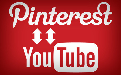 Cómo utilizar Pinterest para llevar más tráfico a tu canal de Youtube | marketing con videos | Scoop.it