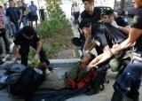 ethnos.gr - ΚΟΙΝΩΝΙΑ - Προσήχθησαν Ευρωπαίοι ακτιβιστές στο Σύνταγμα | March to Athens | Scoop.it