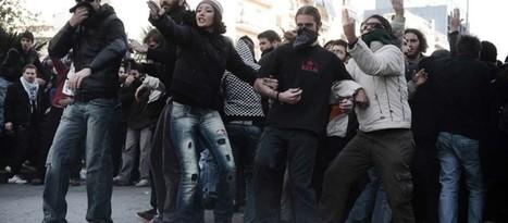 В Шадринске выявляли опасные молодежные группировки | TimeRead.ru - Курган | Serge | Scoop.it