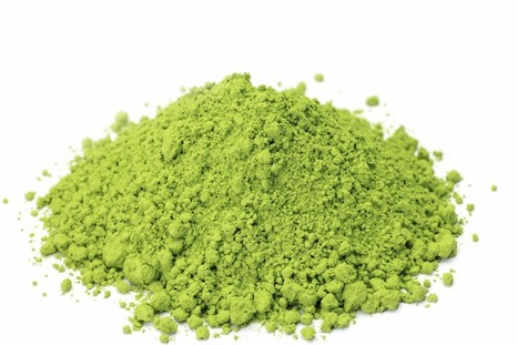Got matcha? Five healthy foods that will make their mark on 2016. | Longevity science | Scoop.it