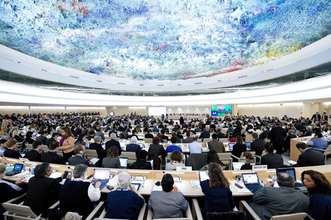 Council Alert: a preview of the Human Rights Council's 26th session | UN Human Rights | Scoop.it
