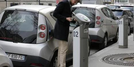 Collectivités, mobilisez-vous pour la mobilité ! | Intermodalité transports voyageurs | Scoop.it