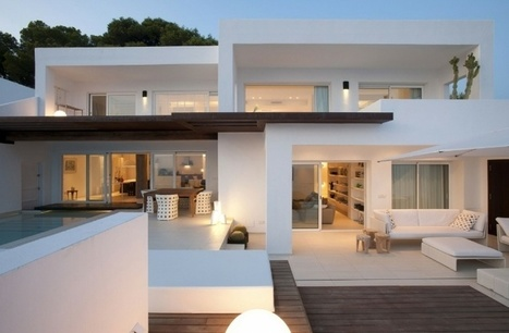 The Dupli Dos Residence by Juma Architects | Home Adore | Architecture Interior Design Good to Go! | Scoop.it