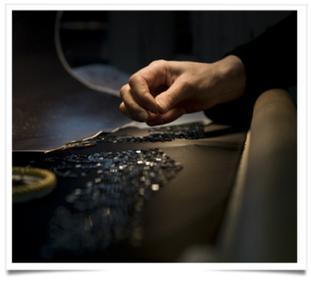 Les métiers d'art et du luxe | cuir et luxe | Scoop.it
