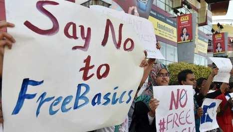 L'Inde interdit le service internet gratuit de Facebook | Actualité Social Media : blogs & réseaux sociaux | Scoop.it