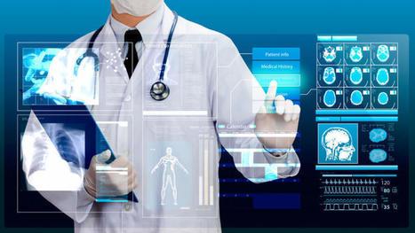 The future of digital healthcare | Digital Health | Scoop.it