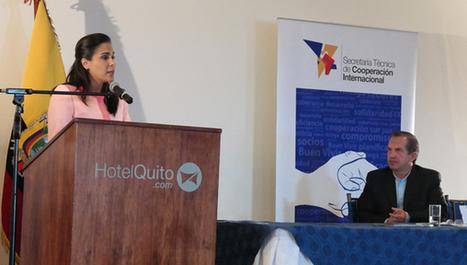 Ecuador rumbo a sociedad del conocimiento | Espacios Multiactorales | Scoop.it