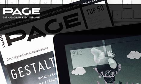 PAGE Online - Autowerbung mal anders | 911 REAR HORSEPOWER | Scoop.it
