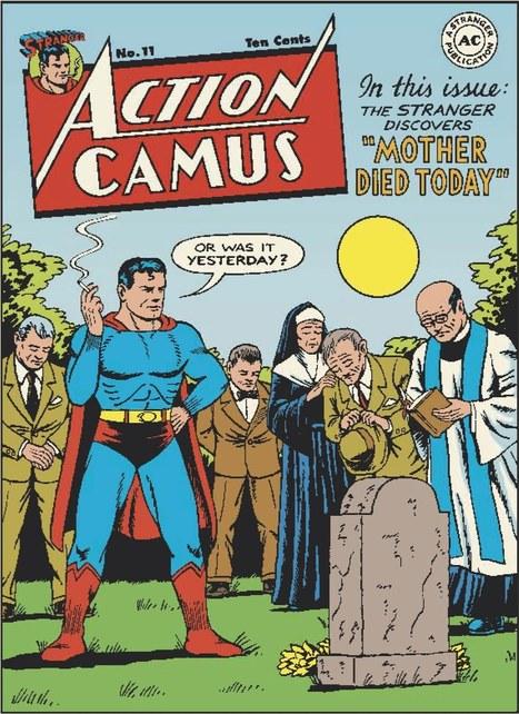Action Camus #11 | Glanages & Grapillages | Scoop.it