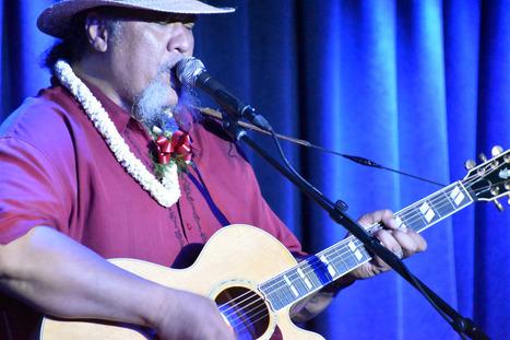 Blue Note Hawaii - Willie K   ❀ hawaiibuzz ❀   Scoop.it