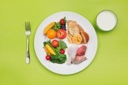 Bien vieillir : comment éviter la prise de poids | En Forme et en Santé | Scoop.it