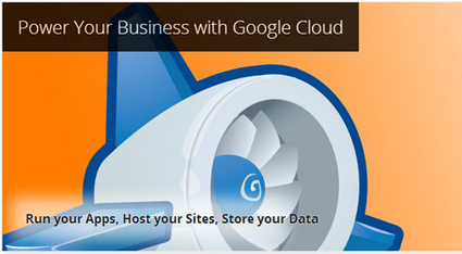 How To Host Your Personal Website On Google's Servers For Free | Links sobre Marketing, SEO y Social Media | Scoop.it