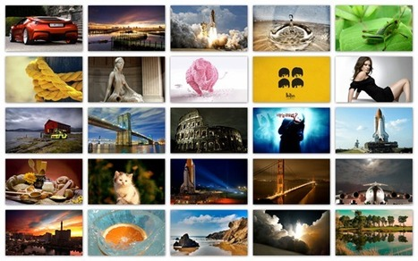 25 Fantastic HD Wallpapers to Enhance Your Desktop | Visual Inspiration | Scoop.it