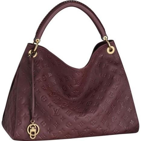 Louis Vuitton Outlet Artsy MM Monogram Empreinte M93451 Handbags For Sale,70% Off | Louis Vuitton Outlet Store Online Reviews Cheap Sale | Scoop.it