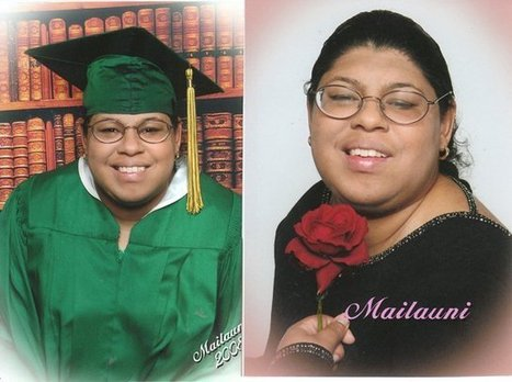 AMBER ALERT! ROSA PARKS' GODCHILD MAILAUNI WILLIAMS MISSING; JUDGE KATHRYN GEORGE LOOTS ESTATE, BARS MORTGAGE PAYMENTS ON HER HOME | socialaction2014 | Scoop.it