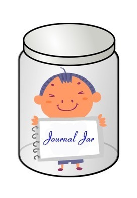Journal Jar - Free Journal Topic App for iPhone / iPod touch / iPad / Android | Android Apps for EFL ESL | Scoop.it