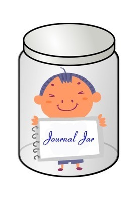 Journal Jar - Free Journal Topic App for iPhone / iPod touch / iPad / Android | Apps for EFL ESL | Scoop.it