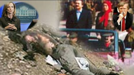#US lobby for #MKO terrorists probed | From Tahrir Square | Scoop.it