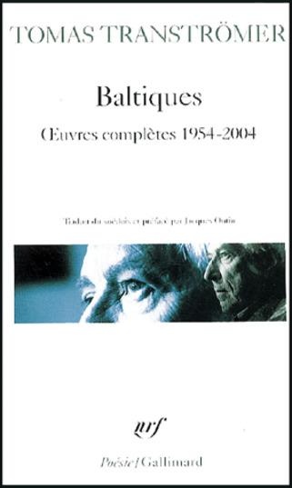 Tomas Tranströmer –«Baltiques», un article de Gérard Noiret   Poezibao   Scoop.it