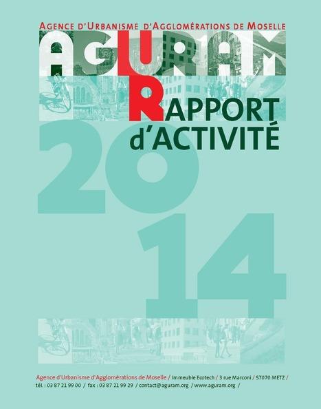 Aguram | Actualité du centre de documentation de l'AGURAM | Scoop.it
