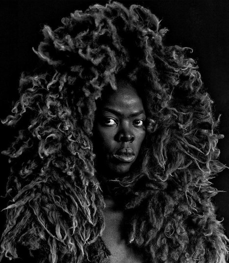 There Is No One Style Of 'African Art' | Afrodizziak | Scoop.it
